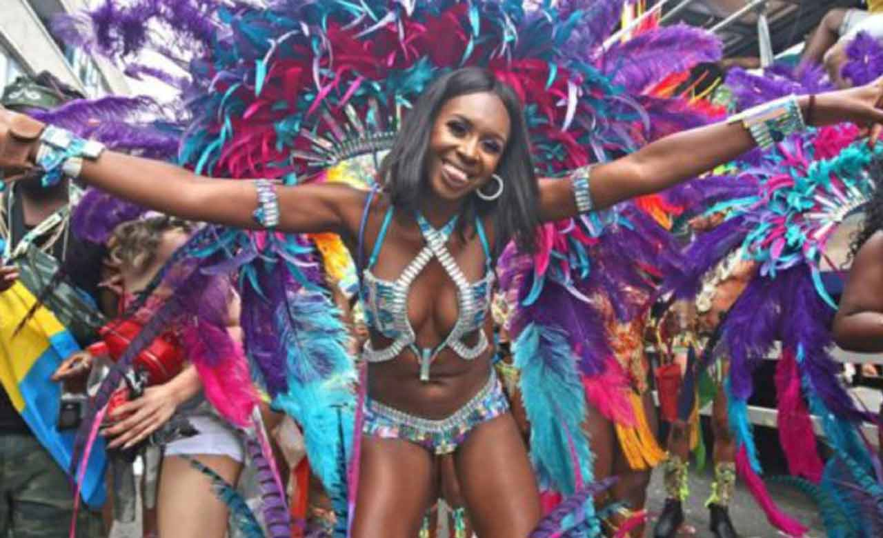 Notting Hill Carnival the ultimate guide