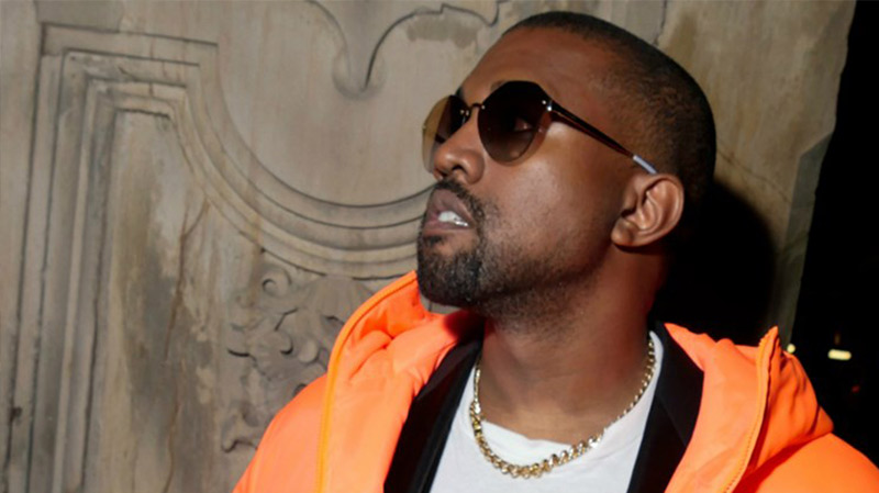Kanye West says Jesus Is King is coming this week, or is it?